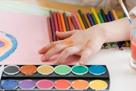 怎样选择乳胶漆?