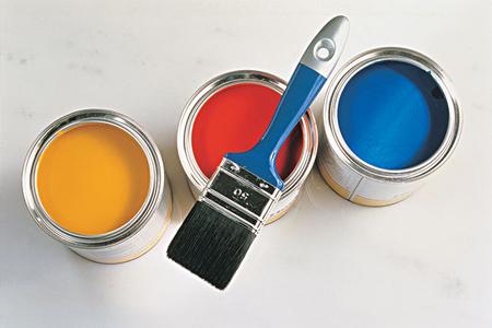 墙纸和油漆哪个好,装修用墙纸还是油漆好?